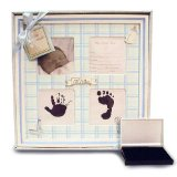 baby keepsake gifts board